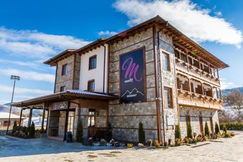 Mentor Resort