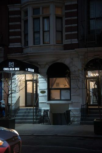 Chelsea Inn (Usa New York) - Booking.Com