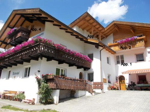 Felderhof Apartments