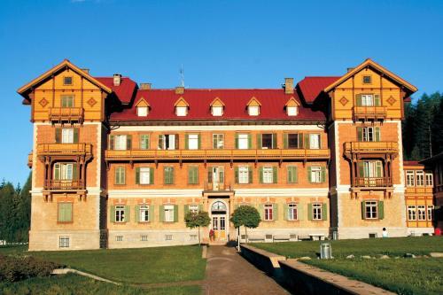 Centro Vacanze Grand Hotel