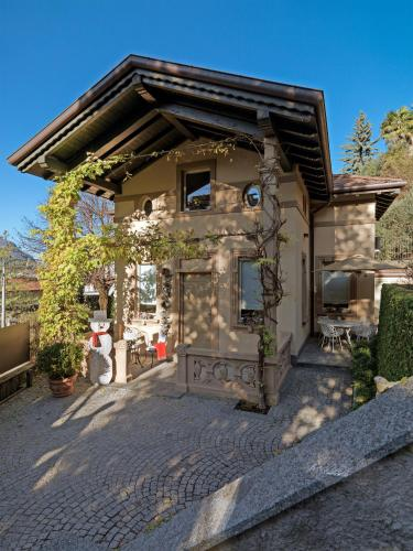 Villa Glicine