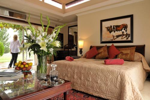 The Cygnature Boutique Lodge on MMGE