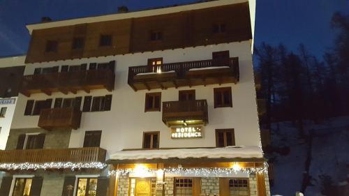 Residence Castelli