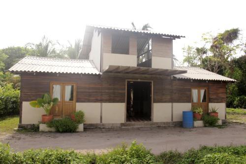 Eco Hotel Juan Mau