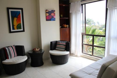 Apartamento Santa Mónica Residencial