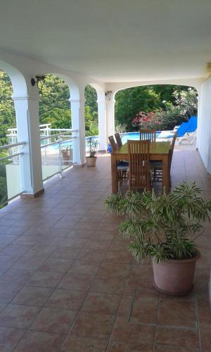 Villa La Savane