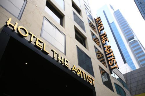 Hotel The Artist