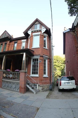Cabbagetown Victorian Home