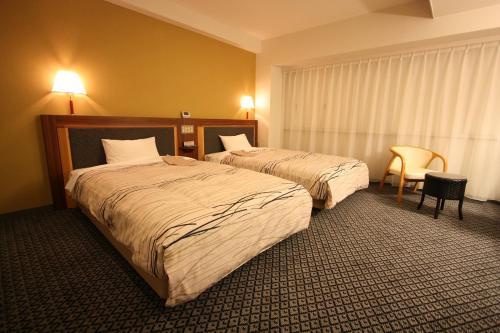 photo of 金澤蔓藤站前酒店(Kanazawa Manten Hotel Ekimae) | 日本石川縣(Ishikawa, Japan)