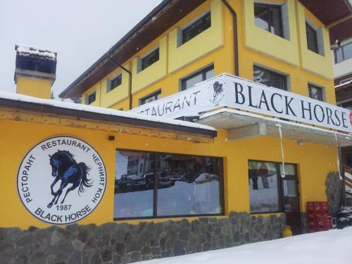 Apartments Black Horse