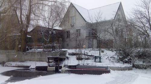 Guest House Dacha