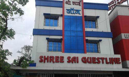 Shreesai Guestline