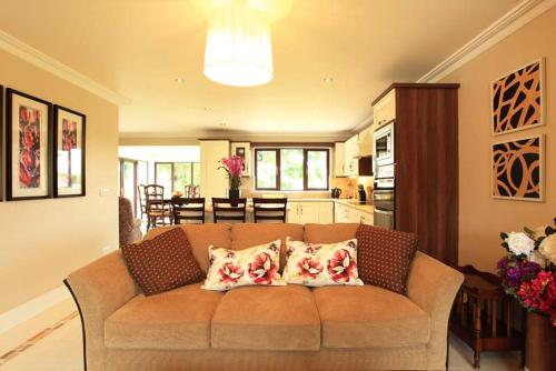 Dingle Glor Na HAbhann Luxury Residence