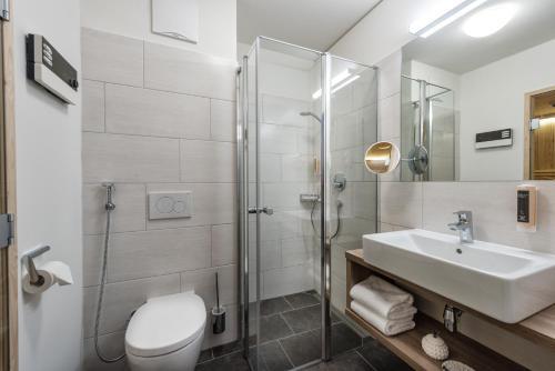 Hotel und Apartment Orgler Alpenparks
