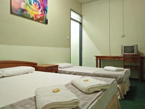 Rafflesia Inn
