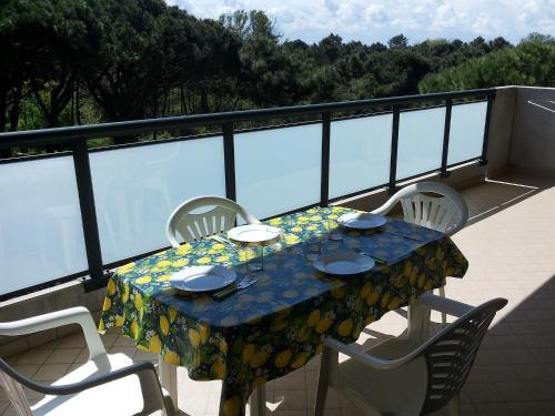 Locazione turistica Pineta Verde.1
