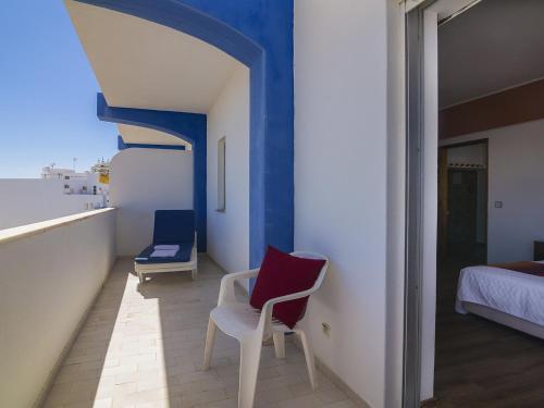 Aparthotel Apartamento RosaMar I T2.1