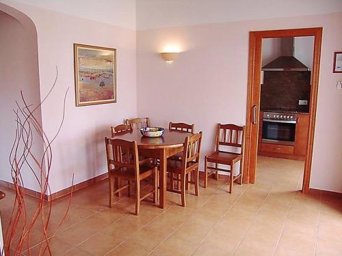 Holiday Home Villas Begonias V3D AC 02