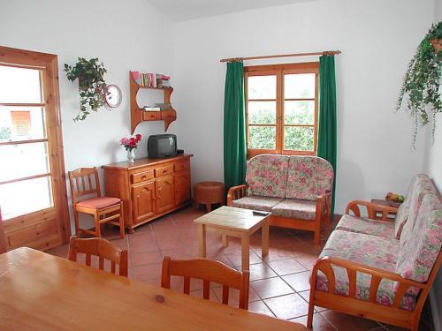 Holiday Home Villas Cala'n Bosch V3D ST 01