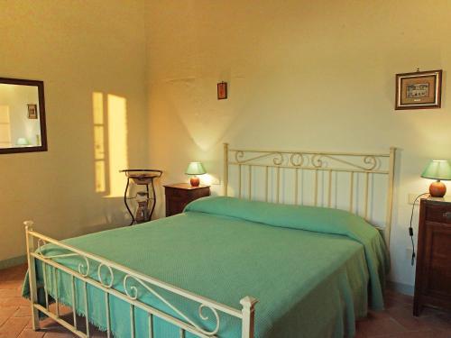 Locazione Turistica Casa Leopldina