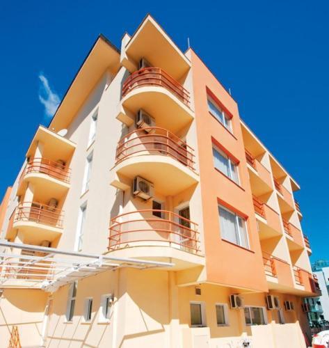 Хотел Diamond Hotel - Приморско
