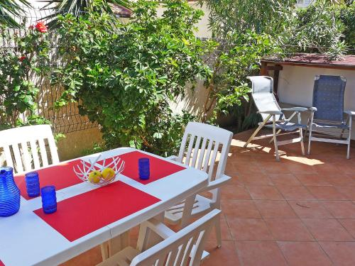 Holiday Home LES VILLAS DE CANET SUD