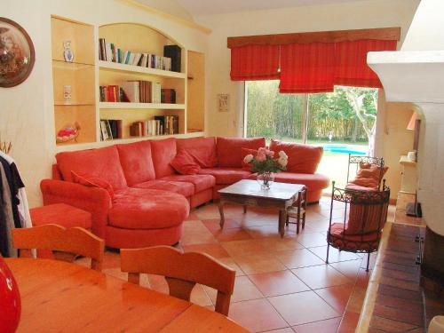 Holiday Home Villa Les Fourches