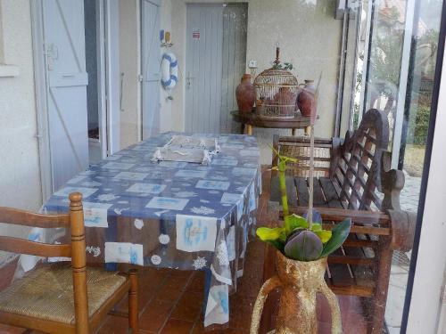 Holiday Home Victor Hugo
