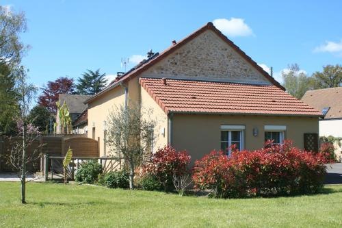 Le cottage du Petit Nailly