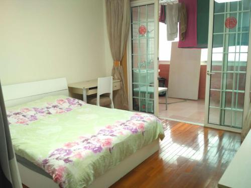 Quyang Apartment