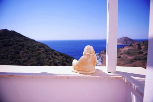 Villa in Aegean Sea Gumusluk