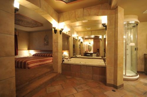 Motel Capri et Suites