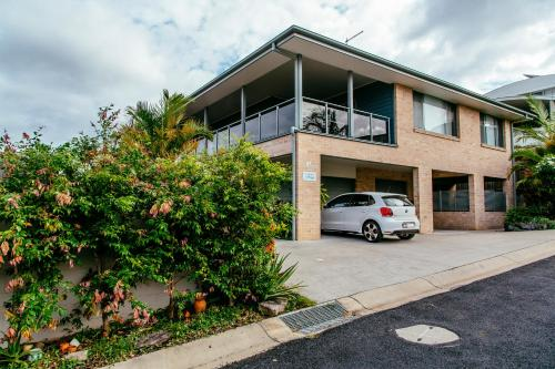 Coffs Jetty Bed and Breakfast