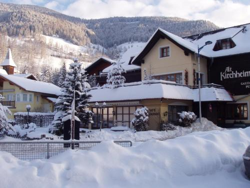 Gasthof-Pension Alt Kirchheim
