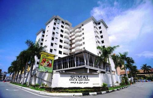Sumai Hotel Apartment