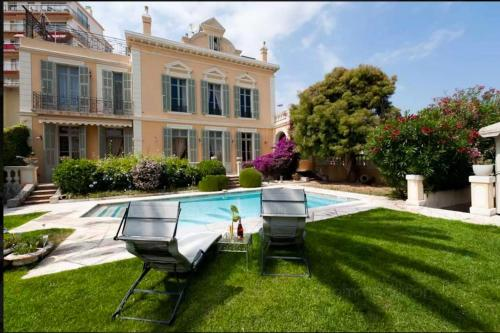 Villa Marie Pierrette