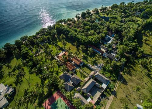 Villa Jambu