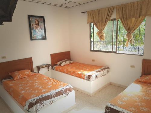 Hotel Cacique de Mompox