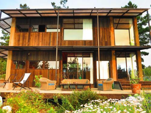 Casa Kleinbos
