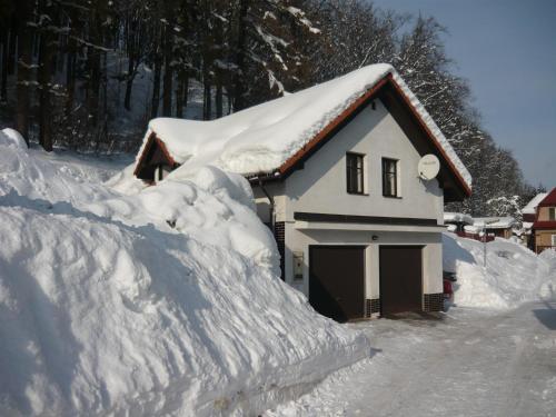 Ubytování – Černá hora