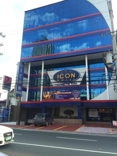 Icon Hotel Timog Philippinen Manila Booking Com