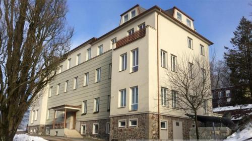 Apartmán Horní Maršov