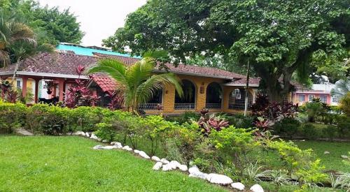 Refugio Campestre El Laguito