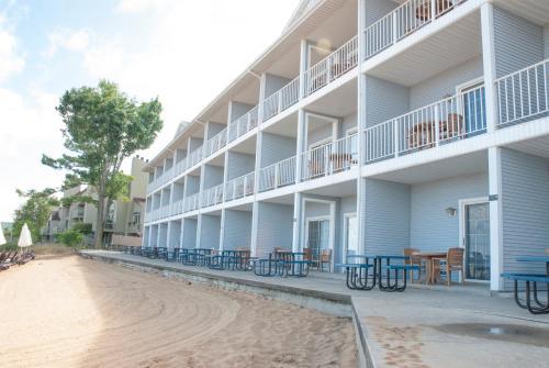 Grand Beach Resort Hotel