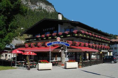 Gasthof Risserhof
