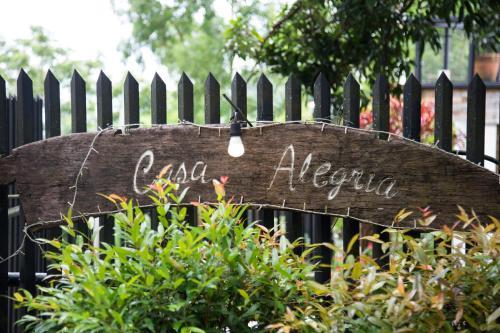 Casa Alegria Bed and Breakfast