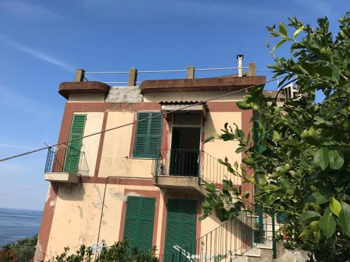 Cinzia Apartment