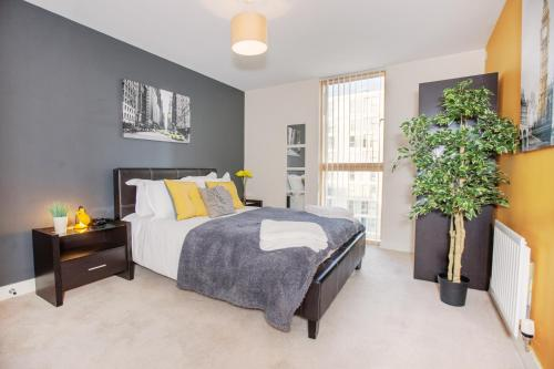 Savvy Serviced Apartments - The Hub