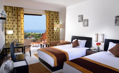 Mövenpick Resort El Sokhna