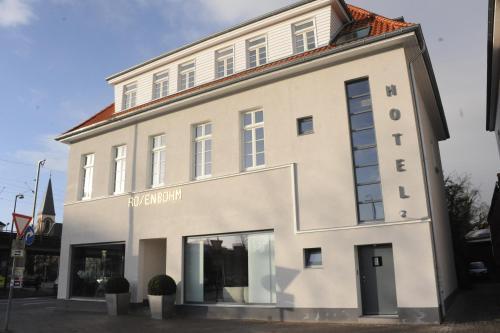 Designhotel Rosenbohm